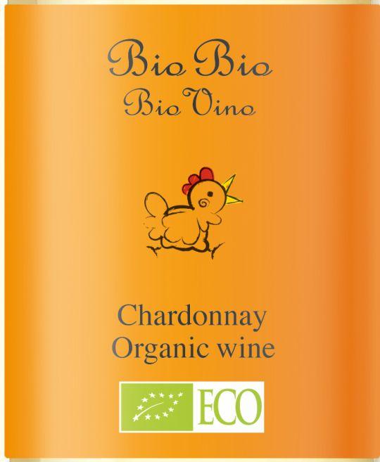 切罗泰拉酒庄小黄鸡霞多丽干白Armonia Verde Bianco-Bio