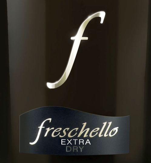 切罗泰拉酒庄弗莱斯凯罗银牌起泡CIELO e TERRA  Freschello Extra Dry