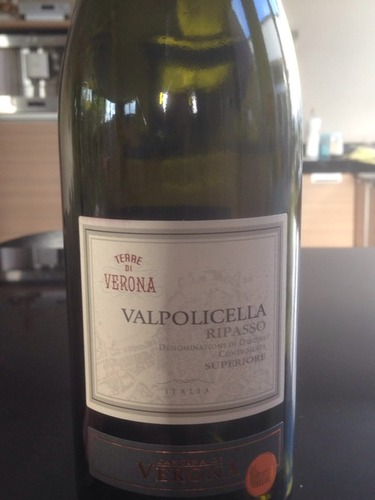 威尼亚顶级里帕索干红Vinea Valpolicella Superiore Ripasso