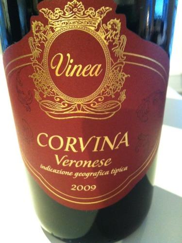 威尼亚科维纳干红Vinea Corvina Veronese