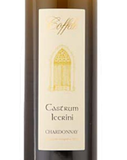 Coffele Chardonnay Castrum Icerini