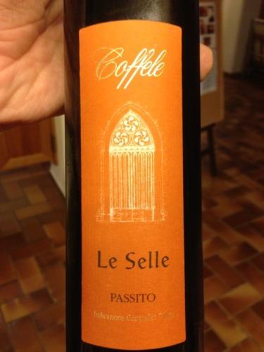 Coffele Le Selle Passito Veneto