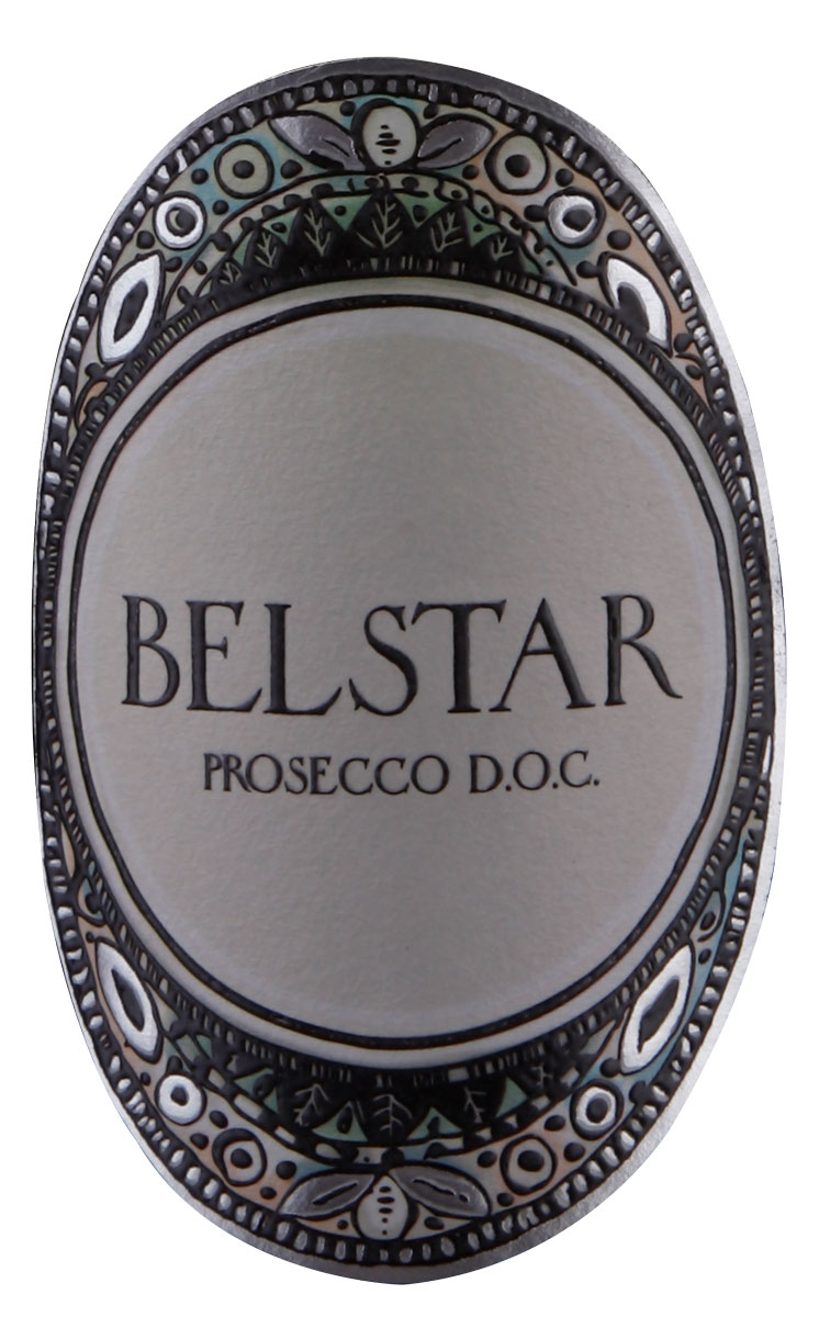 比索酒庄亮丽之星起泡BISOL BELSTAR PROSECCO