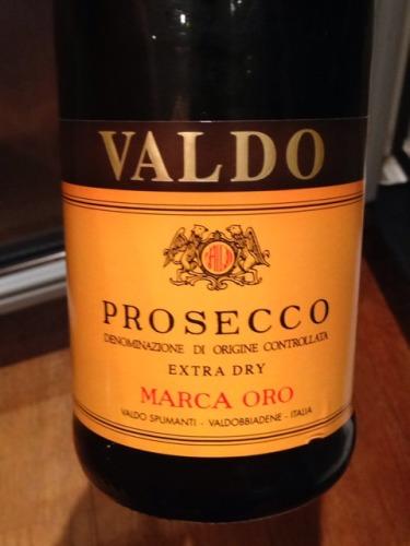 Valdo Prosecco Extra Dry