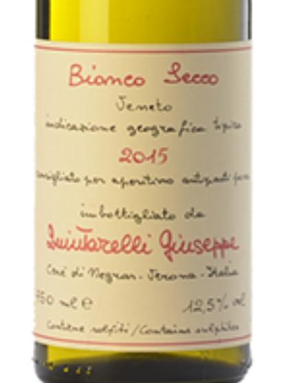Giuseppe Quintarelli Bianco Secco Veneto