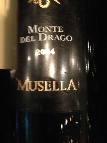 Monte del Drago