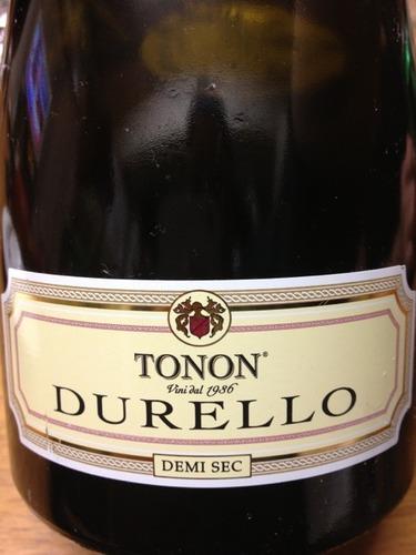 Durello Demi-Sec